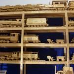 Modellbahnen aus Holz