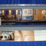 Salonwagen Orientexpress