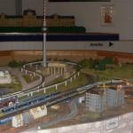 Berlin mit Hochbahn